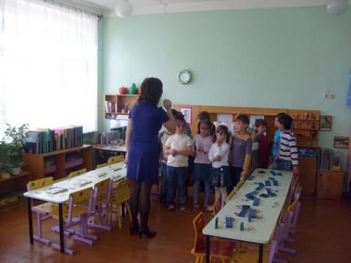 конспект занятия в детском саду на тему опасные развлечения