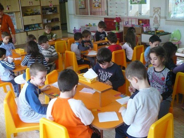 Интегрированные занятия в детском саду по обж конспекты занятий