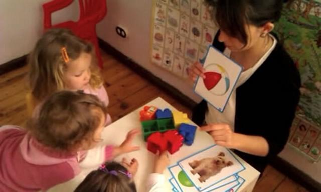 конспект открытого занятия по природе в детском саду во 2 младшей группе