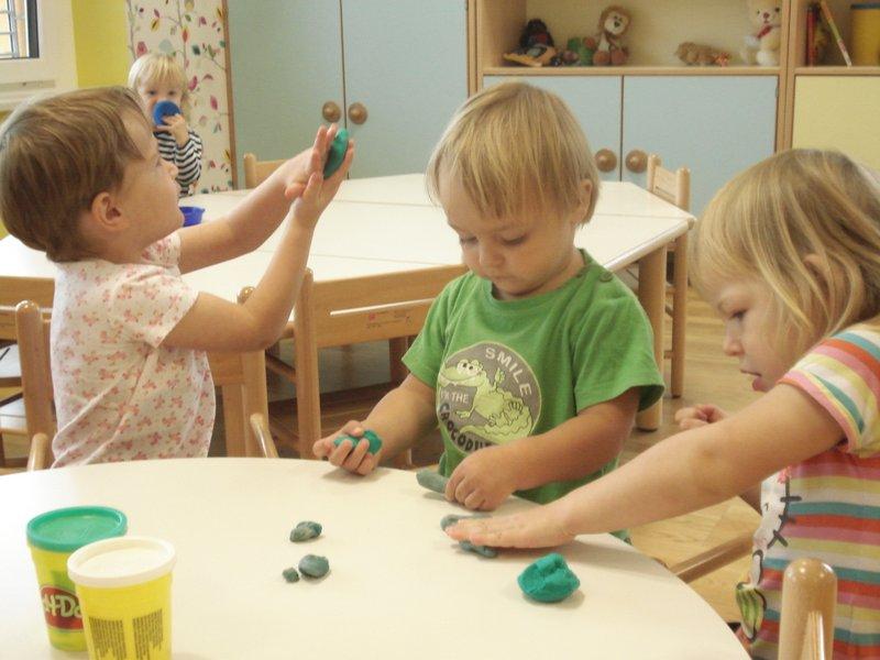 конспект валеологического занятия в младшей группе детского сада