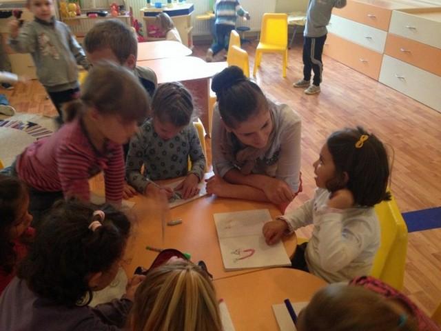 Дидактическая игра по математике в младшей группе