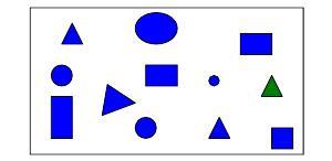 Занятие математика в детском саду, занятия для детей старшего дошкольного возраста, конспект занятия для детей старшего дошкольного возраста