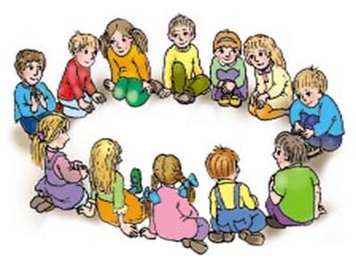 занятие для дошкольников здоровый образ жизни