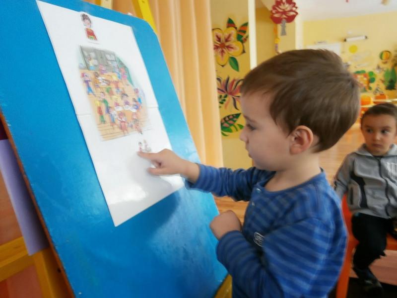 валеология конспект занятий в средней группе детского сада