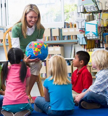 Сценарий по экологии в детском саду