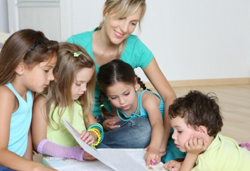 социализация дошкольников через знакомство с эмоциями