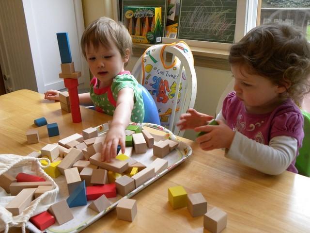 Конспект занятия по математическому развитию для детей 1 младшей группы
