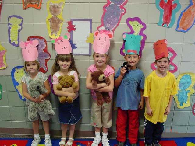 Конспект занятие пожарно безопасность в детском саду